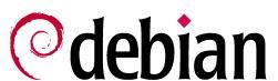 Debian v.5 logo 1001-tricks.blogspot.com