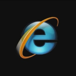 win IE 8 Logo