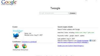twoogle