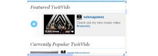 twitvid video rating