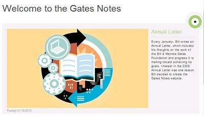 gates website