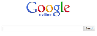 google-realtime
