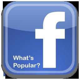 facebook-popular