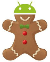 google-gingerbread