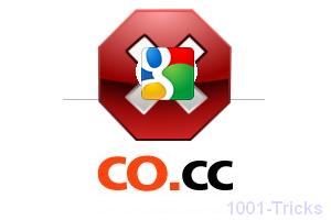 cocc-banned-google