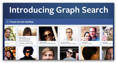 Try Facebook Graph Search